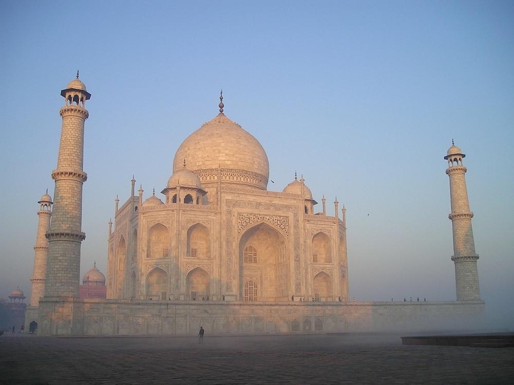 ビザが必要な国① インド