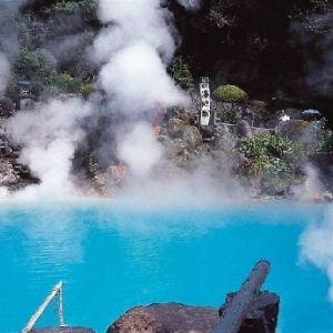 【旅行プランナー・旅色コンシェルジュが提案】温泉を満喫する1泊2日の別府・美容旅