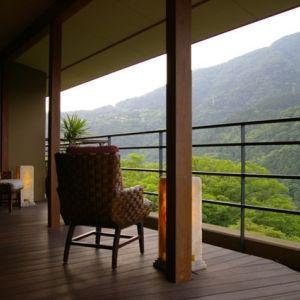 プチ旅行でリフレッシュ。1泊のショートトリップで利用したい箱根の宿4選
