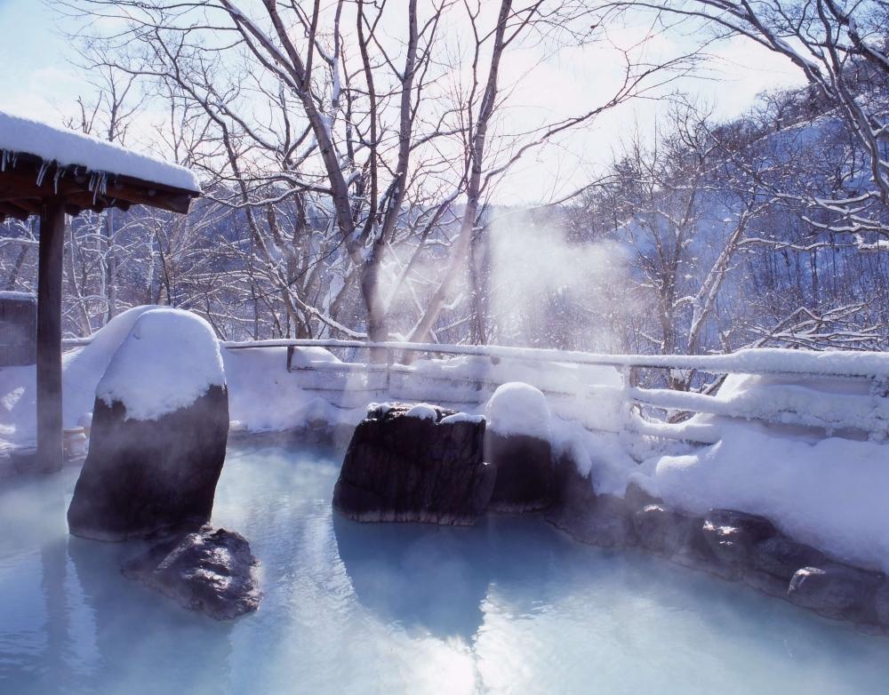 【東北】女性温泉ライターがレコメンド。秘湯初心者にオススメの温泉地5選