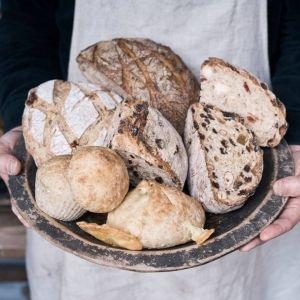 やっぱりパンが好き。激戦区・鎌倉で立ち寄るべき個性派ベーカリー4選その0