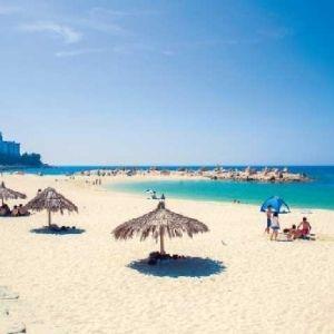 【行きたくてたまらない10選】海外みたいに綺麗すぎる日本のビーチ