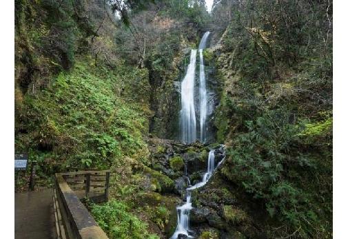 秋田県でしたい4つのこと③抱返り渓谷でリフレッシュ散策