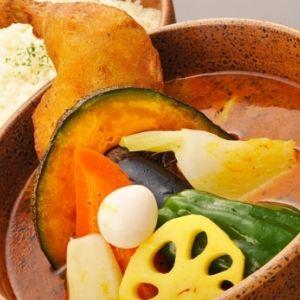 スープカレーを食べ比べ!北海道でHOTなグルメを味わう旅を