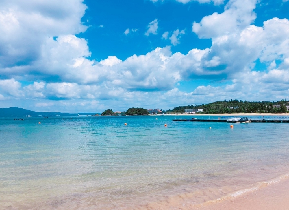 ホテル暮らしOLに聞く! リゾート地・沖縄でワーケーションにおすすめの宿3選その2
