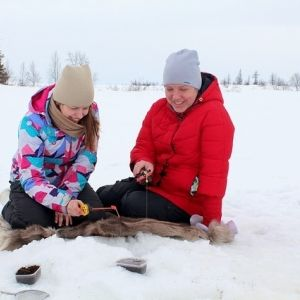 秋冬のアクテビティ体験。旅先「釣り体験」で新しい世界を開拓しよう