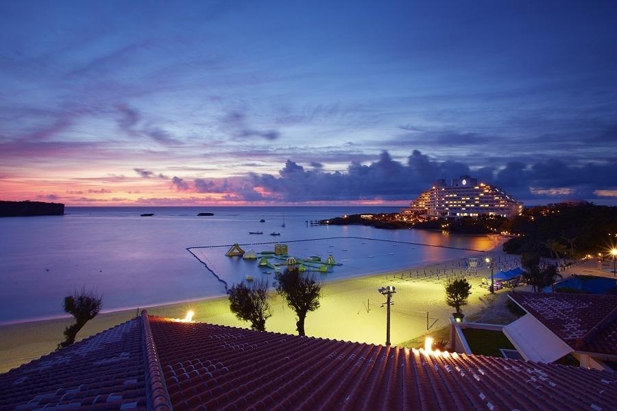 極上ポイント④沖縄旅行を存分に愉しめる抜群のロケーション