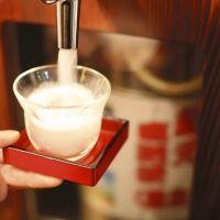 札幌市内に3店舗ある蔵元直営店「千歳鶴」で本物の日本酒に出合う