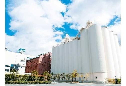 ③アサヒビール吹田工場