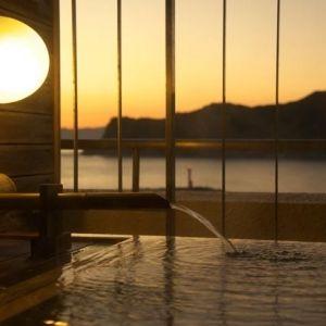 開放感を独り占め。オーシャンビューの露天風呂付き客室がある宿4選