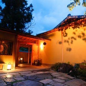 日本三大古湯・有馬温泉ではこの宿だけ!兵庫「銀水荘兆楽 別邸紫貴」の魅力その0