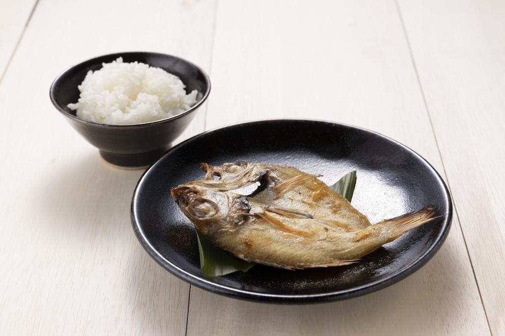 美味しさの理由③ 仁多米+ご飯のおともセット