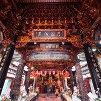 【台湾情報】豊かな自然、歴史ある廟、他にはないグルメ。いま目指すべきは、南部の嘉義!