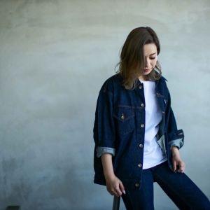 岡山「T-ASSAC」が全国に届けるメンズライクなデニムファッション