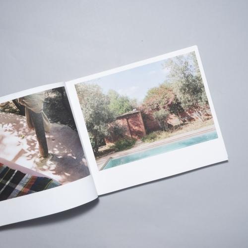 吉祥寺の写真集専門店「book obscura」店主・黒﨑さんに聞く。旅気分になれる写真集4選その2