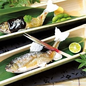 夏は清流の恵みで涼む旅 岐阜のおすすめグルメ店3選