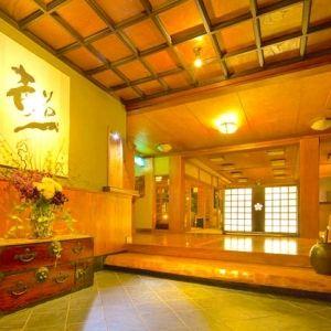 伝統とモダンを感じて♪湯河原温泉の理想郷「味楽亭 三桝家」の魅力