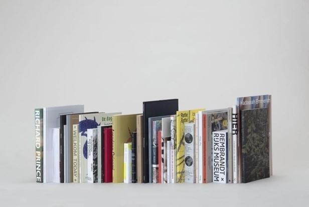 素晴らしいデザインに贈られる「Best Dutch Book Design」を受賞した作品を鑑賞