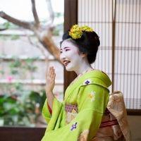 憧れの舞妓さんに会える! 京都「御池別邸」で舞妓イベント