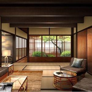 京都の中心地に町家を改修したホテルが誕生! 「カンデオホテルズ」