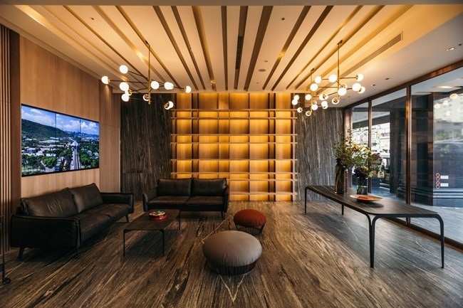 【台湾情報】五感+αに響く快適さを提供。高雄滞在の価値を底上げするホテルがオープン!その2