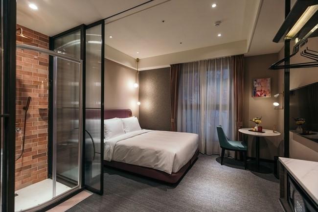 【台湾情報】五感+αに響く快適さを提供。高雄滞在の価値を底上げするホテルがオープン!その4