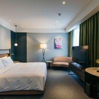 【台湾情報】五感+αに響く快適さを提供。高雄滞在の価値を底上げするホテルがオープン!