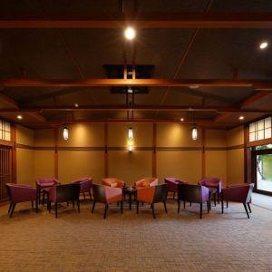 【山梨】日本情緒あふれる静かな湯宿で、温泉とワインに浸ってゆるりと過ごすその0