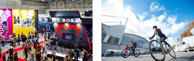 「CYCLE MODE international 2019」開催
