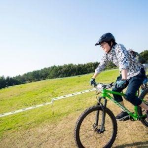 「ソトアソビ×自転車」で広がる世界を体感! CYCLE MODE international 2019 開催