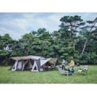梅雨時でもキャンプを快適に! 雨に強いテントをコールマンがフルリニューアル