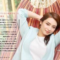 """平愛梨さんの""""春旅コーデ""""をスタイリストが解説!"""