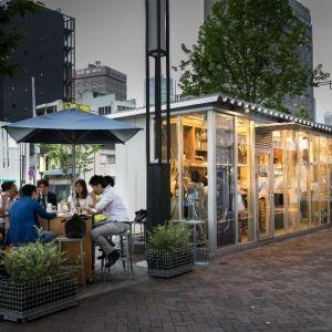 週末は旅する新虎マーケットへ!新潟を堪能するスペシャルイベント開催中