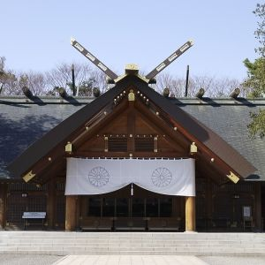 「干支鈴」の限定発売も!今年は「北海道神宮」に初詣に出かけよう