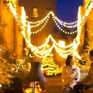 星野リゾートのイベントにも注目。新潟・長野のイルミネーション4選