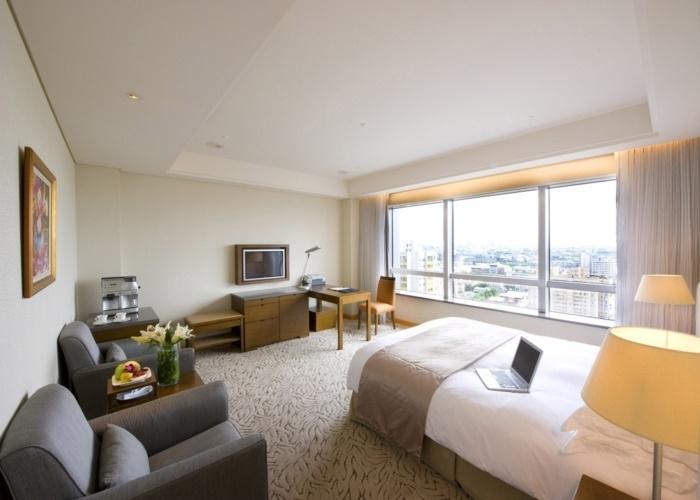 【台湾情報】台中花博開幕! 限定のお得なプランで、人気の五つ星ホテルを満喫!その2