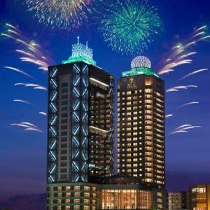 【台湾情報】台中花博開幕! 限定のお得なプランで、人気の五つ星ホテルを満喫!