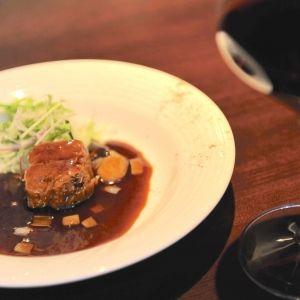 フレンチみたいな四川料理店♡横浜・馬車道「ヌーベルシノワ醐杜羽」
