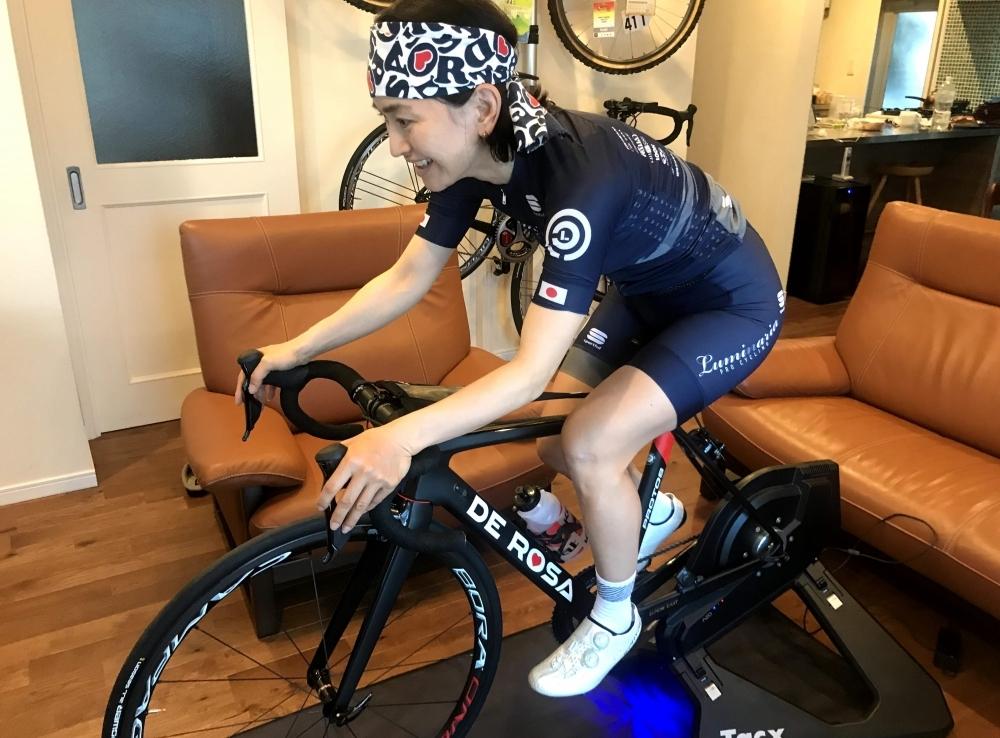 ご近所に自転車旅へ! 女子プロロードレーサーに聞く、自転車プチトリップのすすめその2