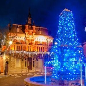 今年はクリスマスまでに間に合う!ボディメイクトレーナー樫木 裕実氏による「クリスマスパーティーフィットネス2019」