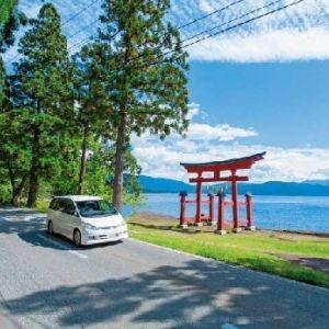 「秋田」田沢湖を満喫する周辺おすすめスポットその0