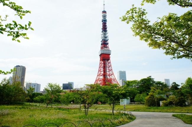 TOKYO URBAN RESORTを満喫