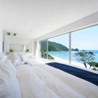 窓からの景色をひとり占め。豊かな眺望が魅力の厳選宿
