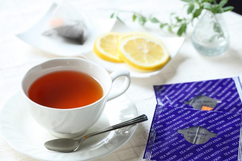 プチプレゼントに「夏の紅茶セット」はいかが?豊かな時間を届けるギフトが登場その3