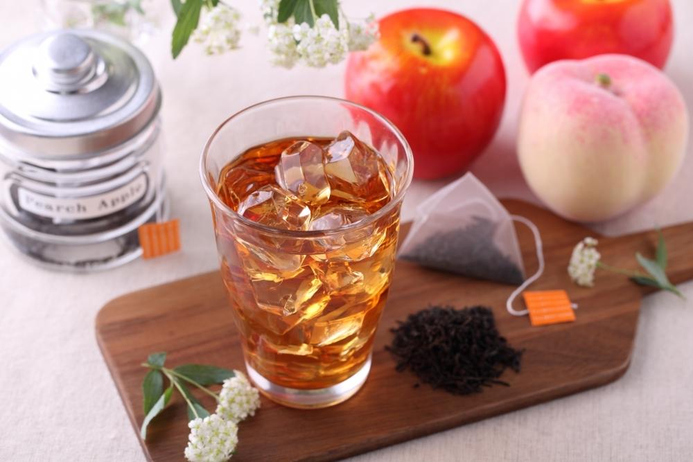 プチプレゼントに「夏の紅茶セット」はいかが?豊かな時間を届けるギフトが登場その4