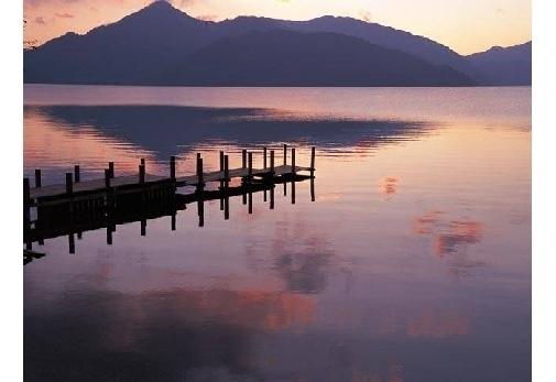 おすすめの日光の大自然スポット①中禅寺湖