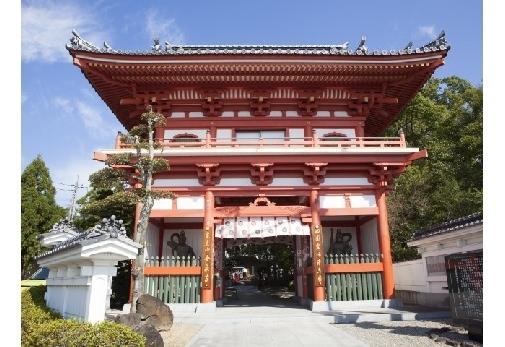 金泉寺(コンセンジ)