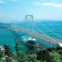 情緒あふれる町並みに渦潮。徳島県で行くべき観光スポット