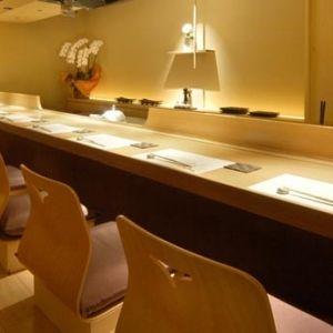 高級旅館のような素敵な和食店。大人の空間・銀座「銀熊茶寮」の魅力