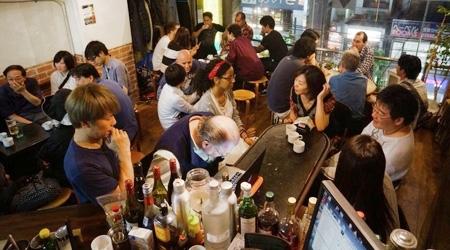 都内のおすすめの英会話カフェ②英会話カフェ ミッキーハウス